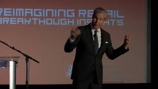 Terry Lundgren // CEO, Retired, Macy's