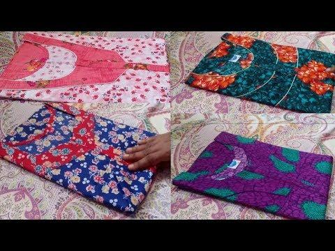 Nighties/ Xl/xxl/Free shipping/Ladies Nighty/Thirumathi Raji