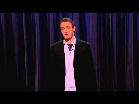 Comedian Dan Soder has a trick to prevent being mugged in the city.