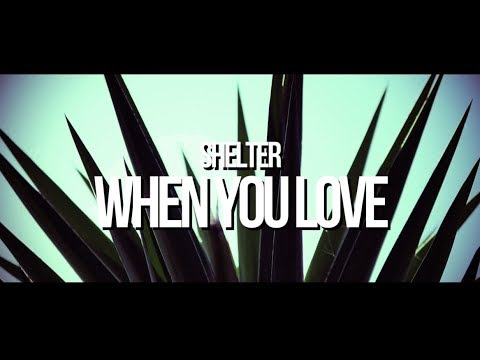 Shelter - When You Love
