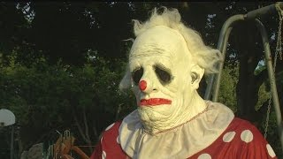 Have you seen this clown around Southwest Florida?