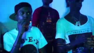 YOUNG THUG  2 Cups Stuffed    x Slug Birthday x Club Crucial #NashMade #808cartel666