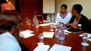 iRock mentoring session