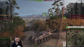 World of Tanks - Kanonenjagdpanzer 105 Ace Tanker