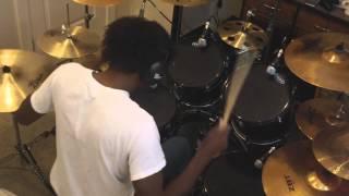 Children of Bodom - Northern comfort (drum cover)