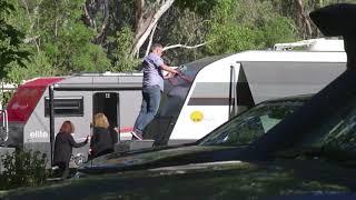 Selling Your Caravan