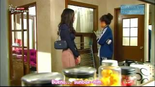 Flower Boy Ramyun Shop Capitulo 1 Parte 2/4 Sub Español