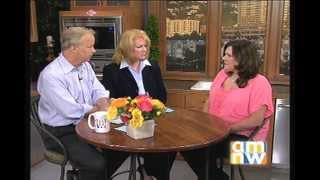 AMNW Interview on Portland, Oregon Morning TV Talk show