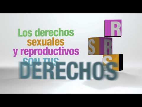 Spot informativo sobre servicios de Salud Sexual y Reproductiva. Violencia