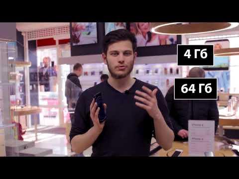 Обзор долгожданного Samsung Galaxy S9 G960F