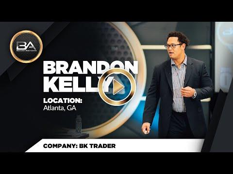 Brandon kelly bitcoin trader