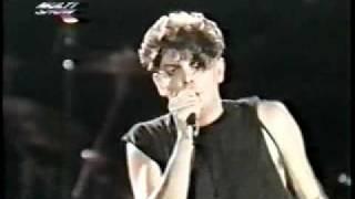 Titãs - Eu Não Sei Fazer Música - Hollywood Rock 1992