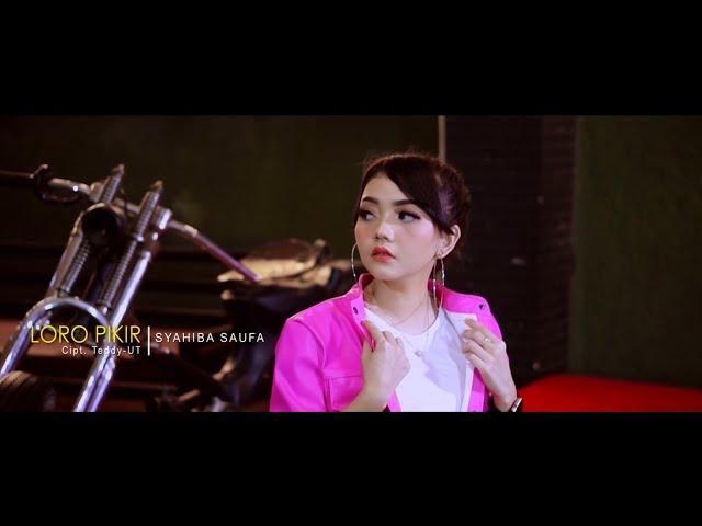 Syahiba Saufa - Loro Pikir (Official Music Video ANEKA SAFARI)