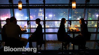 This is Hong Kong's Hottest Neighborhood