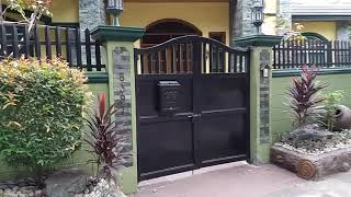 House and lot for sale in Marcelo Green Village Paranaque