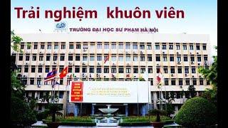 [HNUE] Ghé Thăm Đại Học Sư Phạm Hà Nội - Visit Hanoi National University Of Education [Newest]