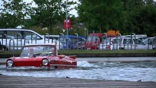 preview picture of video 'Amphicar Friedrichshafen'