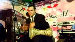 مازيكا الفنان عبدالله مرعي لما اخذوها لوبيدي جديد 2015 تحميل MP3