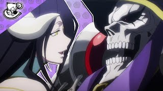 overlord anime review - TH-Clip