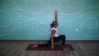 Protected: August 9, 2021 – Monique Idzenga – Hatha Yoga (Level I)