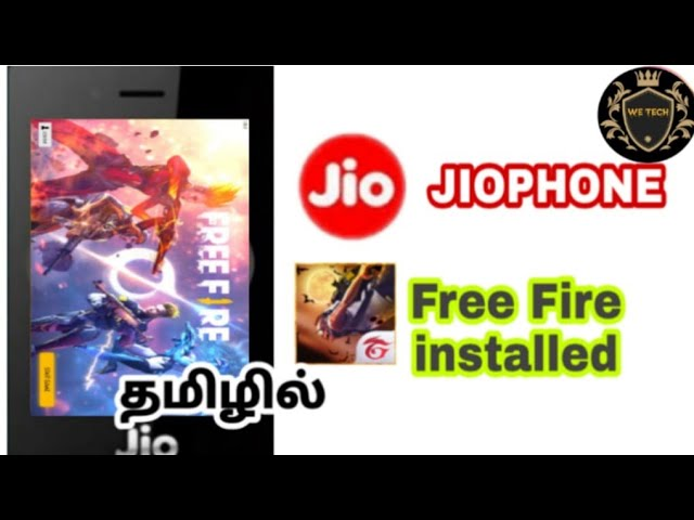 Free Fire Download On Jio Phone All Videos Suggesting It S A Possibility Are Fake
