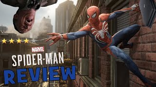 Review: Marvel's Spider-Man (PS4)