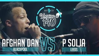 P SOLJA VS AFGHAN DAN | Don