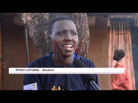 Karamoja youths embrace vocational education