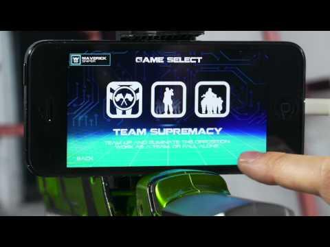 Video of Tech Recon