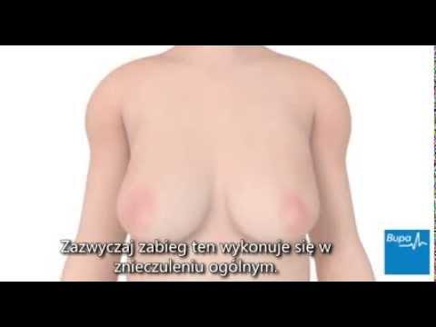 Jak zrobić mniejszy biust