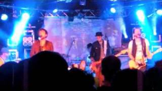 The Trews ~ 'Stay With Me' live at Barracuda Pretty