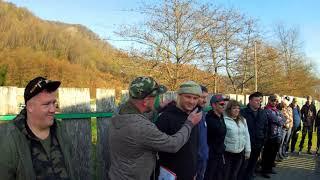 Соревнования по карповой ловле 2020 в красноярском крае
