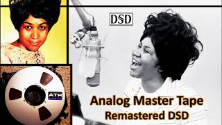 I Say A Little Prayer (DSD Remastered) Aretha Franklin
