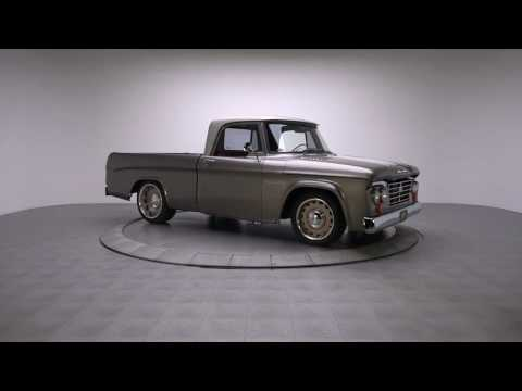 Video of '65 D100 Pickup Truck - JT6Z