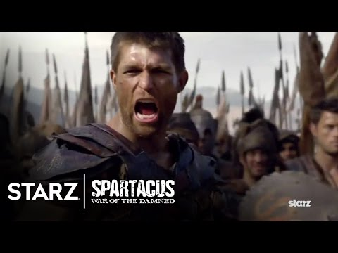 Spartacus 3.10 Preview