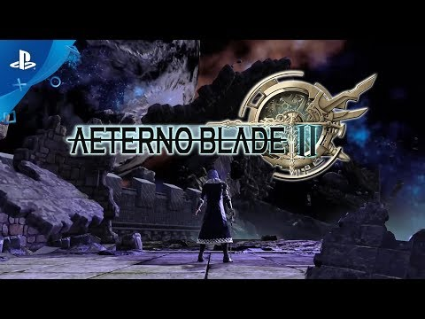 AeternoBlade II | Announcement Trailer | PS4 thumbnail