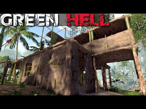 Lookout | Green Hell Gameplay | S4 EP61