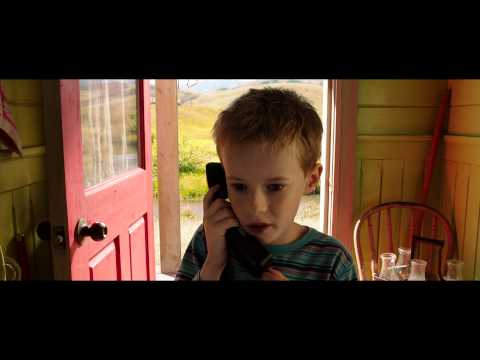 The Young and Prodigious T.S. Spivet UK TV Spot