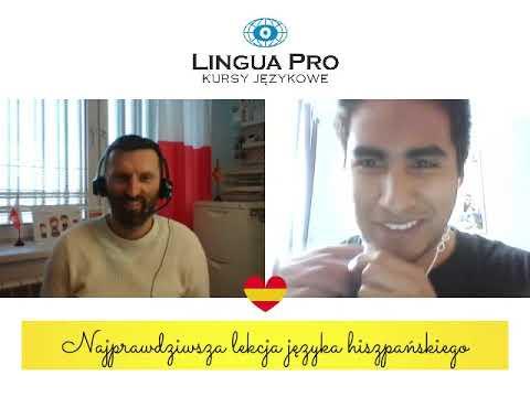 Kadr z filmu na youtube - ajprawdziwsza lekcja hiszpańskiego 12_20