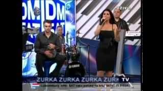 Sanja Maletic   Sevdalinke   (Live)   (TV DM SAT)