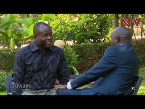 TUWAYE: Wuliriza emboozi ya Jamil Sempijja omu ku basuubuzi b'omu Masaka abagundiivu