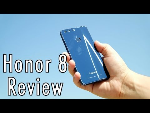 Huawei Honor 8 Review: Dual camera budget buster