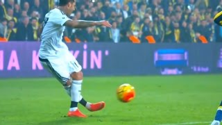 Ricardo Quaresma ● King of Rabona ● HD
