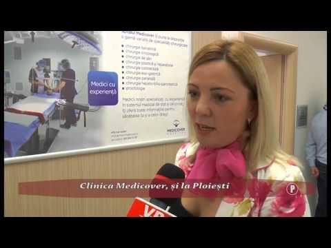 (P) Clinică Medicover, și la Ploiești