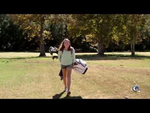 Karah Sanford: Drive, Chip and Putt & U.S. Girls' Junior Competitor