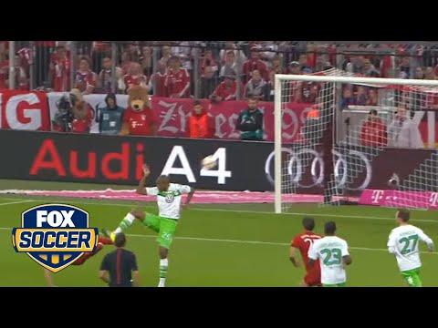 5 goal in 9 minuti, Lewandoski nella storia del calcio