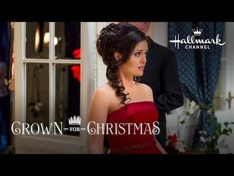 Crown For Christmas - Stars Danica McKellar and Rupert Penry Jones