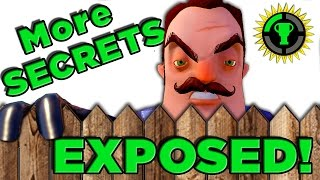 Game Theory: Hello Neighbor - Satan