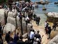 Two Burmese arrested in Koh Tao murder case
