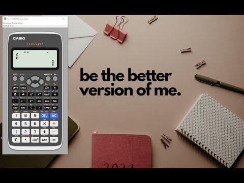 Download Software Casio Scientifict Calculator fx570